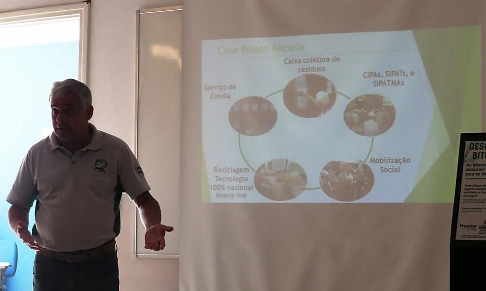 CIESEA – Comissão Intersetorial de Educação Ambiental de Sorocaba